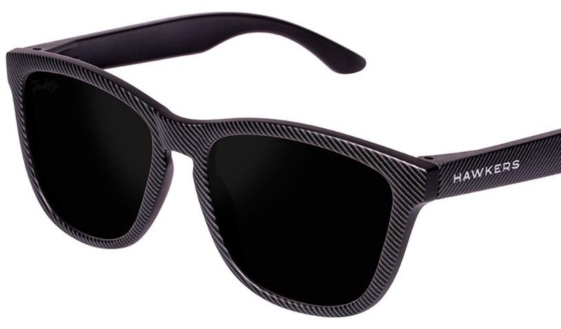 c1696fe720 Gafas de sol hechas en fibra de carbono